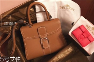 delvaux包包正品价格